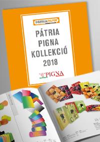 Pigna katalogus-banner